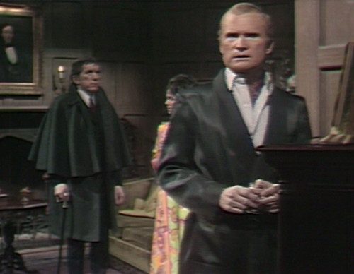 496 dark shadows barnabas roger prompter