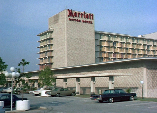 atlanta marriott