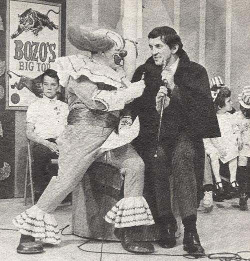 bozo's big barnabas