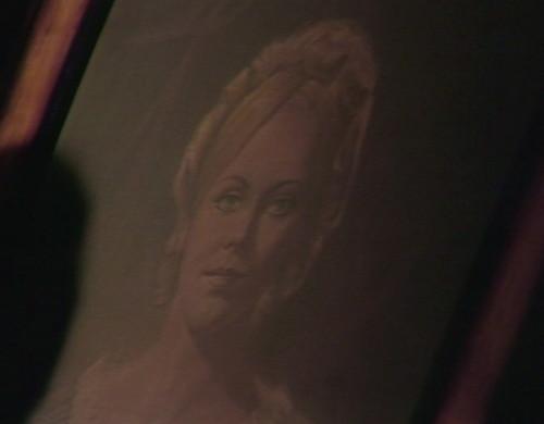 522 dark shadows angelique portrait