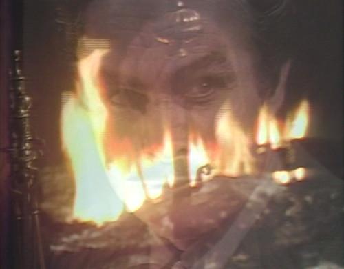 525 dark shadows nicholas fireplace