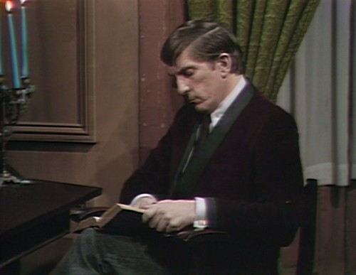530 dark shadows barnabas reading