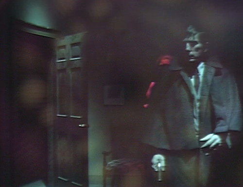 531 dark shadows barnabas beckon