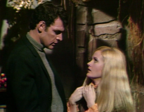 534 dark shadows adam carolyn storyline