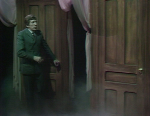 535 dark shadows barnabas four