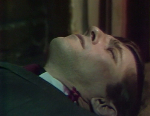 536 dark shadows barnabas dead