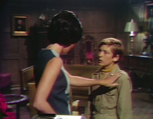 541 dark shadows cassandra david macguffin