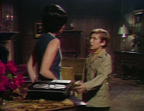 541 dark shadows cassandra david tape