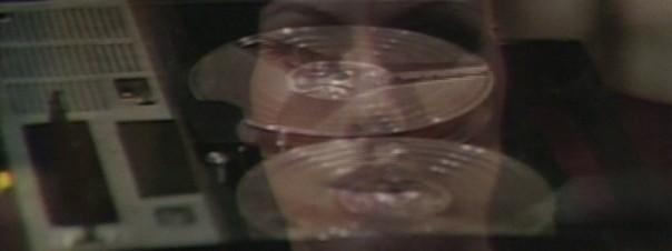 541 dark shadows cassandra tape recorder
