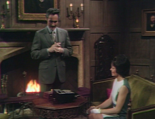 541 dark shadows nicholas cassandra tape