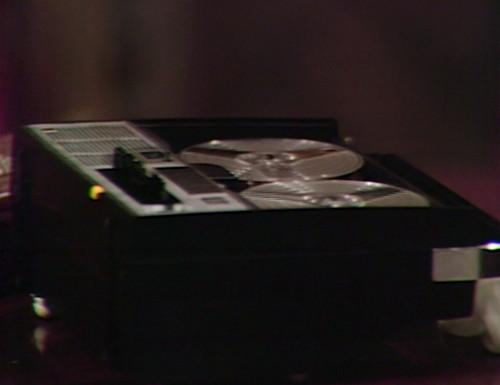 541 dark shadows tape