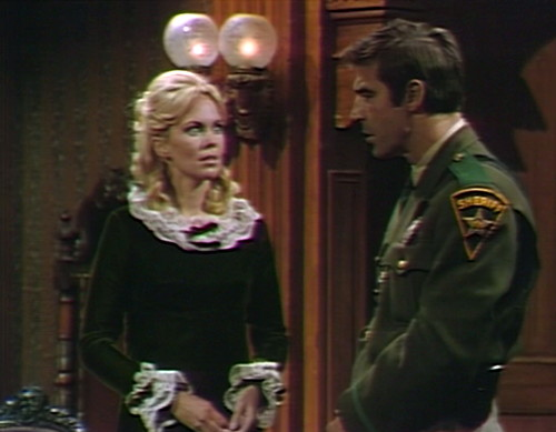 556 dark shadows angelique deputy cute
