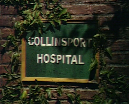 563 dark shadows hospital sign
