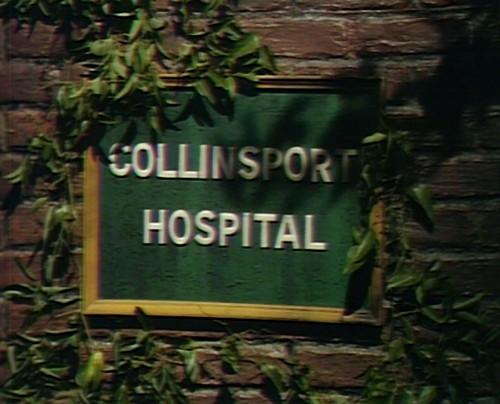 563 dark shadows hospital sign
