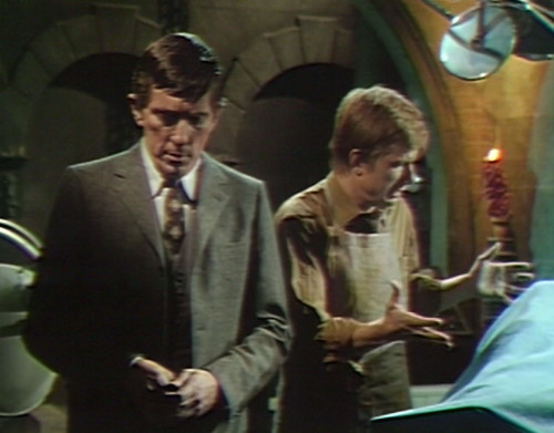 564 dark shadows barnabas willie force