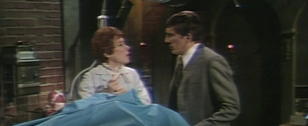565 dark shadows julia barnabas weird science