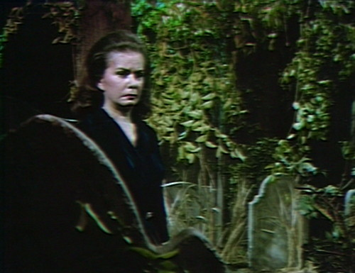 569 dark shadows liz death
