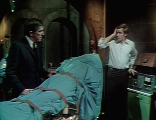 582 dark shadows barnabas jeff face