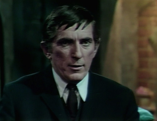 582 dark shadows barnabas teleprompter