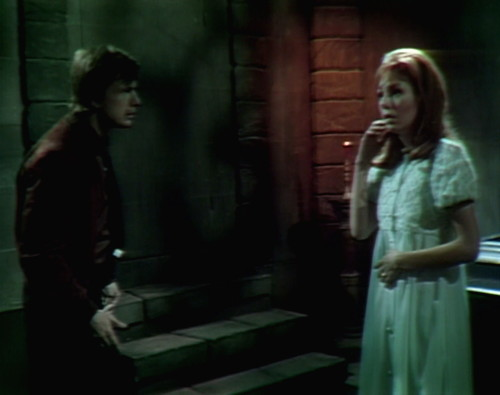 584 dark shadows willie maggie remember