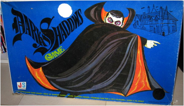 585 dark shadows game box