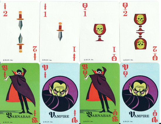 585 dark shadows game cards 2
