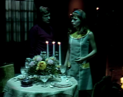 587 dark shadows willie maggie brainwashing