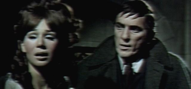 "HOUSE OF DARK SHADOWS 1970 Barnabas CAROLYN Neck VAMPIRI =POSTER 3 Sizes 17/""-19/"""