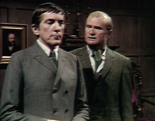 589 dark shadows barnabas roger woods