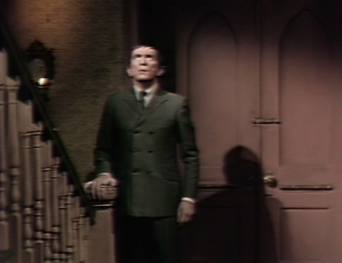 590 dark shadows barnabas stairs
