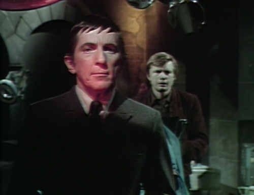 590 dark shadows barnabas willie disaster