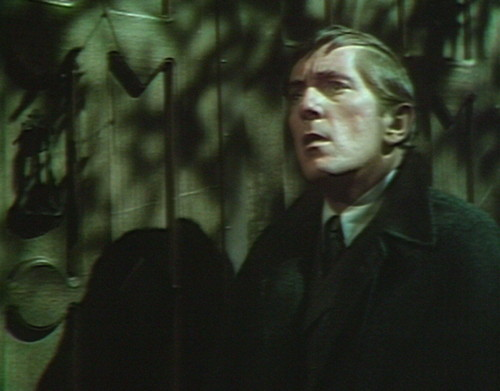 594 dark shadows barnabas sigh