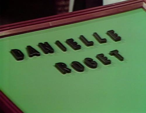 596 dark shadows danielle roget letters