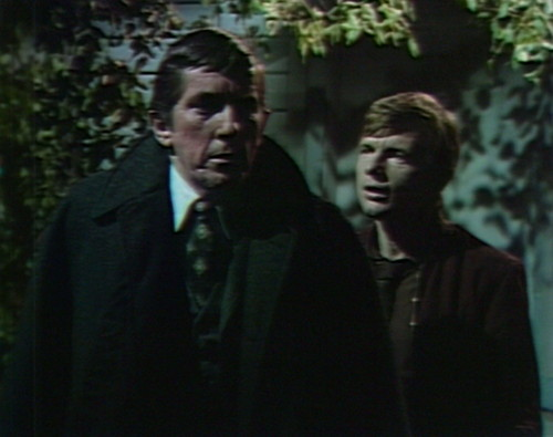 599 dark shadows barnabas willie sproatnapped