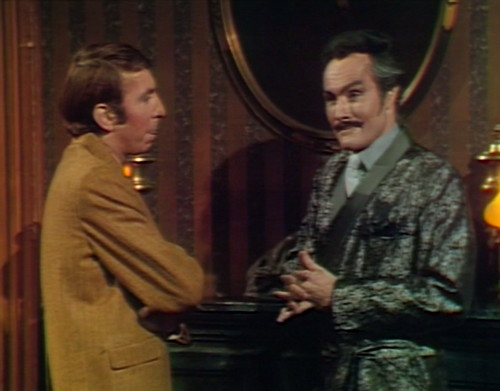 601 dark shadows harry nicholas laugh