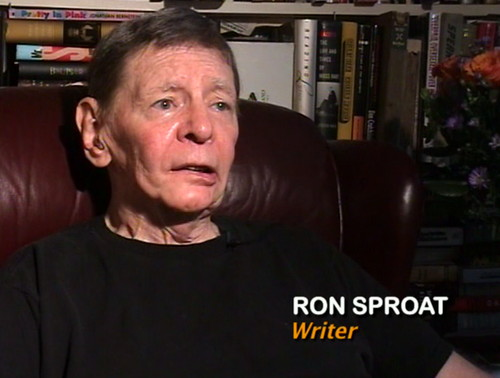 601 ron sproat interview