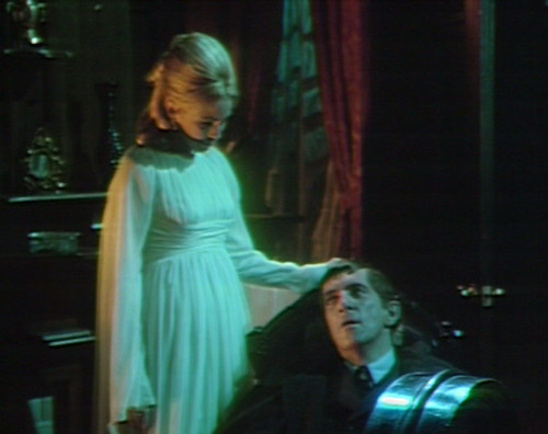 606 dark shadows angelique barnabas vampire