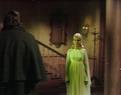 606 dark shadows barnabas angelique chromakey
