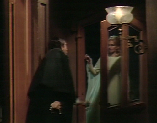606 dark shadows barnabas angelique door