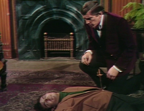 608 dark shadows joe barnabas hero