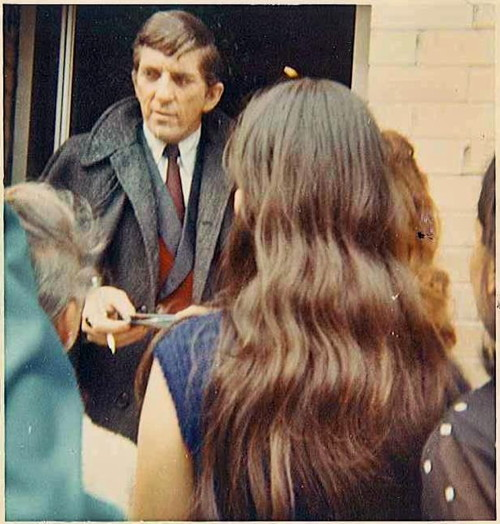 612 dark shadows jonathan frid backstage