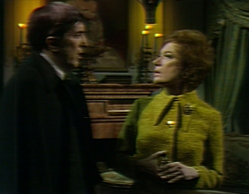 613 dark shadows barnabas julia gone