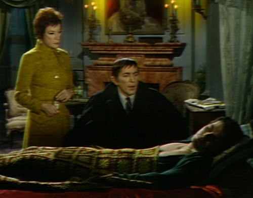 613 dark shadows julia barnabas joe again