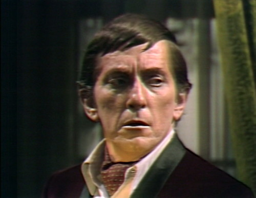 615 dark shadows barnabas armchair