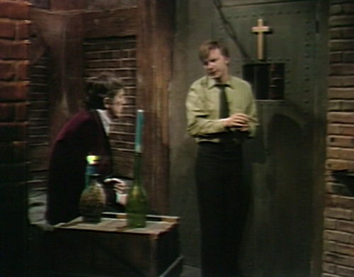 616 dark shadows barnabas willie cross