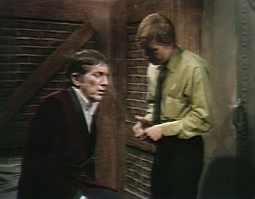 616 dark shadows barnabas willie medicine