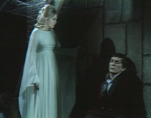 618 dark shadows angelique barnabas gloomy