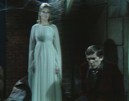 618 dark shadows angelique barnabas woman