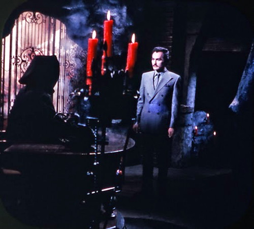 629 dark shadows viewmaster netherworld