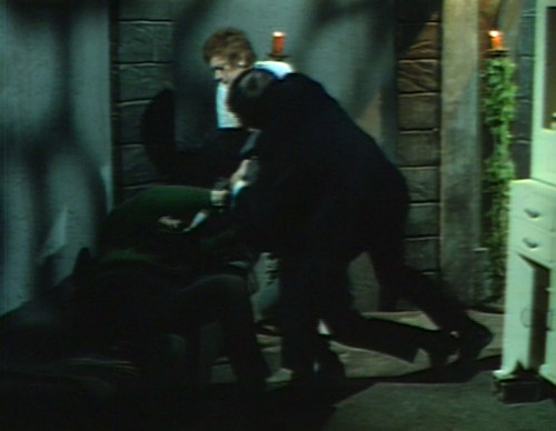 633 dark shadows barnabas experiment